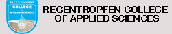 ReCAS-Regentropfen College  of Applied Sciences