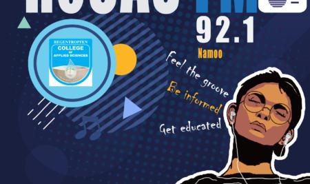 ReCAS FM 92.1